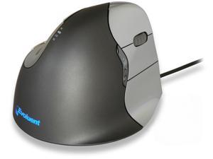 Evoluent VerticalMouse 4 - Right Hand USB Mouse (VM4R)