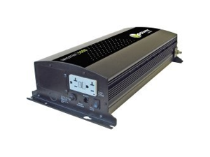 Xantrex Technology - Power Inverter,1000W/GFCI