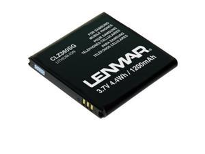 Lenmar Samsung Galaxy S Captivate SGH-i897, Epic 4G SPH-D700, Vibrant SGH-T959, i9000 Battery