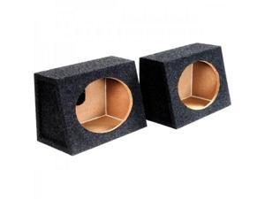 Atrend 6X9Pr B Box Series 6-Inch X 9-Inch Angled Enclosures