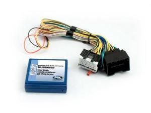 PAC NU-GM3 Navigation Unlock Interface for Select 29-Bit GM Lan Vehicles