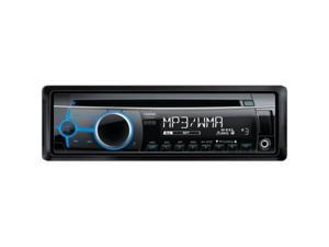 Clarion Cz202 Cd/Usb/Mp3/Wma/Aac Receiver With Pandora (CLRCZ202)