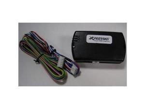 Directed Electronics Pktx Data Key Override Module For Ford 80bit