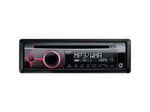 Clarion Mobile Electronics CZ102 CD/MP3/WMA Receiver