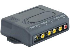 Boss Audio BV-AM5 Video Signal Amplifier