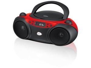 GPX Sporty CD Boombox BC232B