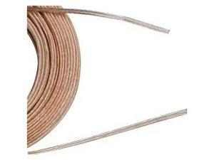 GE Model 72776 100 Ft. Audio Speaker Wire, 16 Gauge
