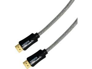 GE 24205 50 ft. HDMI Cable with Ethernet
