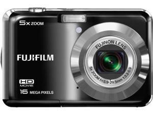 Fujifilm FinePix AX550 Digital Camera