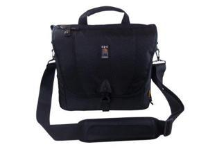 Ape Case ACPRO1610W Envoy Large Messenger-Style DSLR Camera Case