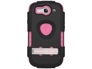 TRIDENT AMS-I9300-PK Samsung(R) Galaxy S(R) III Kraken(TM) A.M.S. Case (Pink)