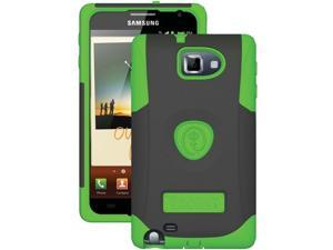 Trident Case AG-N7000-TG AEGIS Protective Case for Samsung Galaxy Note N7000 - 1 Pack - Carrying Case - Retail Packaging ...