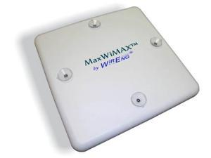 MaxWiMAX™ 22dBi 3G + 4G Indoor/Outdoor Antenna for CLEAR WIXFBR-131