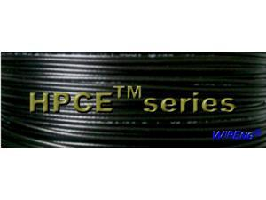 10 Feet HPCE™ Coaxial Extension N Male to N Male WIR174 (RG174A/U) Cable Type