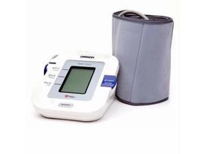 Omron HEM-711DLX Automatic Blood Pressure Monitor