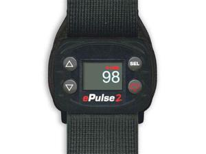 Impact Sports Technologies ePulse2  Heart Rate Monitor and Calorimeter