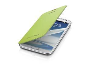 Original Samsung Flip Cover Case for Samsung Galaxy Note 2 II