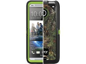 OtterBox Defender with Realtree Xtra Green Case For HTC One 77-26423