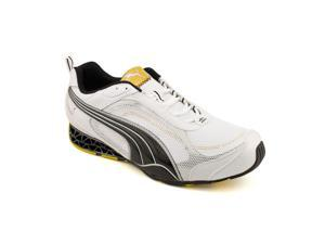 Puma Cell Cerano Mens Size 11 White Running Mesh Running Shoes