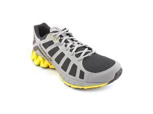 Reebok Zigkick Mens Size 12 Gray Running Shoes