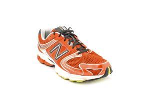 New Balance M770 Mens Red Mesh Running Shoes