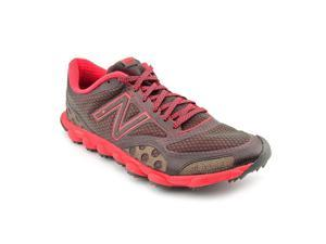 New Balance T1010 Mens Size 9.5 Red Trail Running Shoes UK 9 EU 43