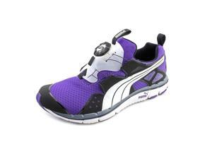 Puma Disc Ltwt 2.0 Mens Size 14 Purple Mesh Sneakers Shoes UK 13 EU 48.5