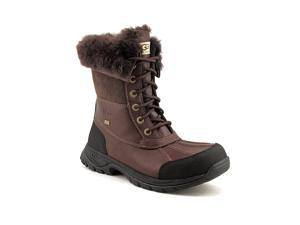 Ugg Australia Butte Mens Leather Snow Boots