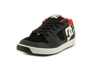 DC Shoes Sceptor SD Men US 9 Black Skate Shoe UK 8 EU 42