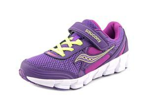 Saucony Kotaro 2 A/C Youth US 2.5 Purple Sneakers