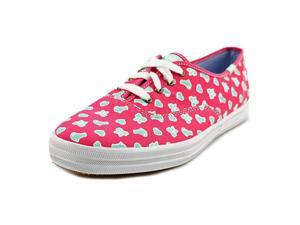 Keds Ch Ts Favs Women US 10 Pink Sneakers