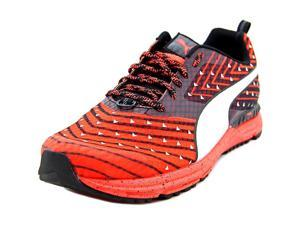 Puma Speed 300 Tr Ignite Men US 13 Red Sneakers