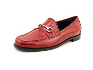 Gucci Banks Women US 10 Red Moc Loafer