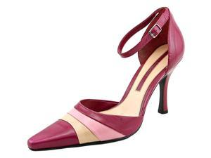 Enzo Angiolini Aggie Women US 9 Pink Heels