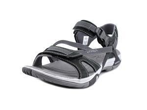 Merrell Azura Strap Women US 6 Black Fisherman Sandal