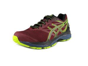 Asics Gel-Cumulus 18 G-TX Men US 6 Burgundy Running Shoe