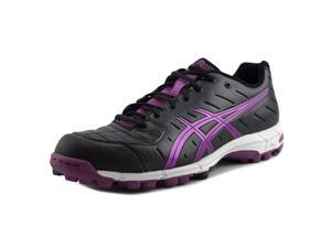 Asics Gel-Hockey Neo 3 Women US 12 Black Cross Training
