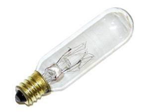 Westinghouse 03583 - 15T6/CD Candelabra Screw Base Exit Light Bulb