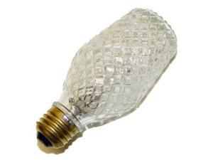 Westinghouse 05005 - 60SL19/CG/SL Decorative Halogen Light Bulb