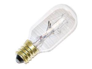 Westinghouse 03887 - 15T7 Indicator Light Bulb