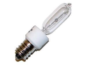Westinghouse 06250 - HKX20CL/E12 Screw Base Single Ended Halogen Light Bulb