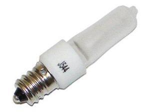 Westinghouse 06254 - HKX40FR/E12 Screw Base Single Ended Halogen Light Bulb