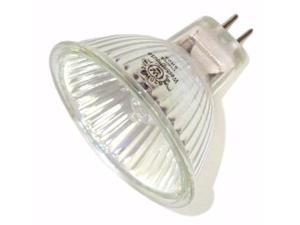 Westinghouse 04781 - 20MR16Q/FL/LN/CD MR16 Halogen Light Bulb