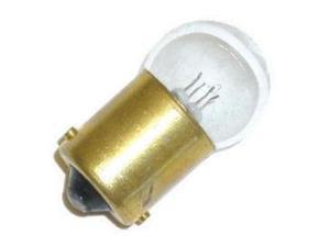 GE 23322 - R10W Miniature Automotive Light Bulb