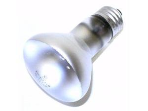 Sylvania 15670 - 45R20/RP 120V R20 Reflector Flood Spot Light Bulb