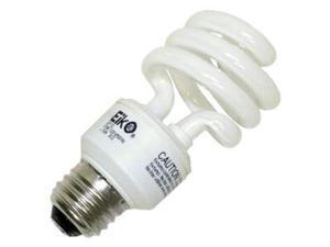 Eiko 00031 - SP13/27K Twist Medium Screw Base Compact Fluorescent Light Bulb