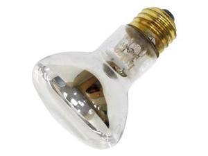 Halco 104020 - R20CL100/12V R20 Reflector Flood Spot Light Bulb