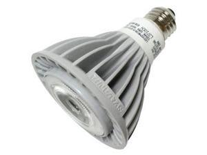 Sylvania 78638 - LED15PAR30LN/DIM/830/NFL25 Dimmable LED Light Bulb
