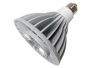 Sylvania 78640 - LED18PAR38/DIM/830/NFL25 Dimmable LED Light Bulb