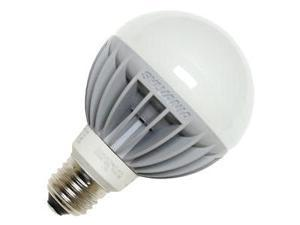 Sylvania 78643 - LED8G25DIMF830 Globe LED Light Bulb